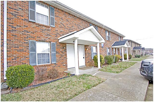 Rental Homes for Rent, ListingId:36760807, location: 371-4 Peabody Dr. Clarksville 37042