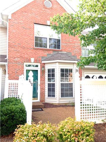 Rental Homes for Rent, ListingId:36760782, location: 310 Hanley Lane Franklin 37069