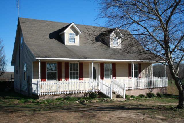 1184 W Point Rd, Lawrenceburg, TN 38464