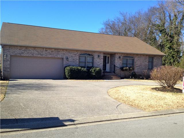 Rental Homes for Rent, ListingId:36813619, location: 2706 Apache Moon Ter Murfreesboro 37127