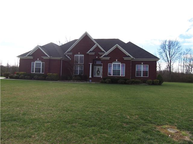 Real Estate for Sale, ListingId: 36815880, Lafayette,TN37083