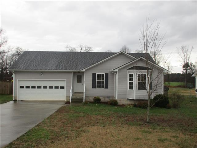 Rental Homes for Rent, ListingId:36816091, location: 10511 Bell Station Road Oak Grove 42262