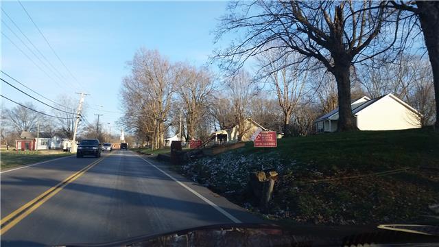 815 5th Ave E, Springfield, TN 37172