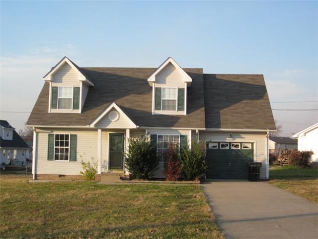 Rental Homes for Rent, ListingId:36814994, location: 1000 Bush Oak Grove 42262