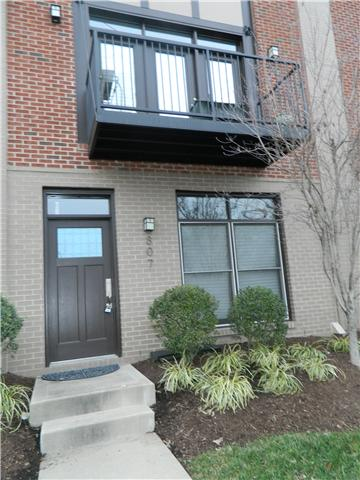 Rental Homes for Rent, ListingId:36815975, location: 807 3rd Ave. North Nashville 37201
