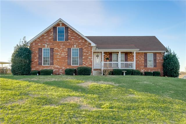 276 Dixie Ln, Pleasant View, TN 37146