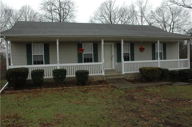 3257 Backridge Rd, Woodlawn, TN 37191