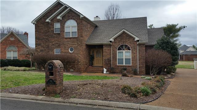 Real Estate for Sale, ListingId: 36813762, Murfreesboro,TN37130