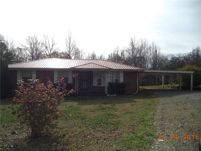 1414 Mount Herman Rd, Southside, TN 37171