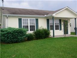 Rental Homes for Rent, ListingId:36814653, location: 1113 Keith Oak Grove 42262