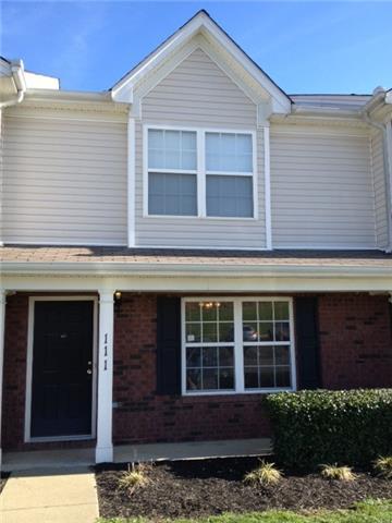 Rental Homes for Rent, ListingId:36813738, location: 111 Wolverine Court Smyrna 37167