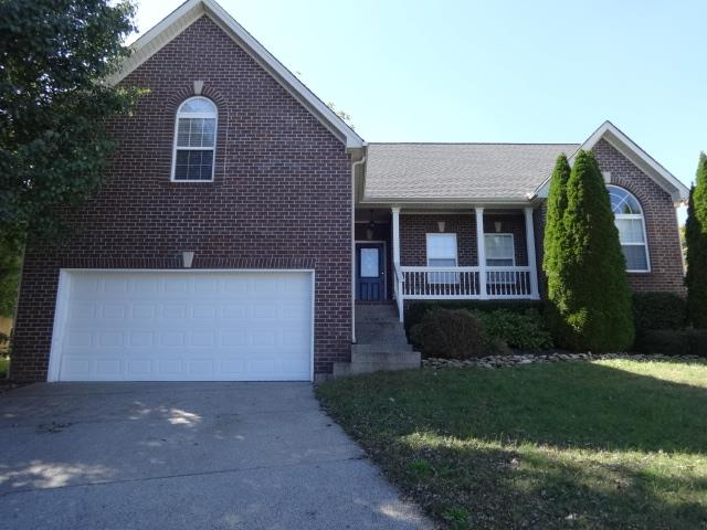 Rental Homes for Rent, ListingId:36839891, location: 2303 Lismore Ct Thompsons Station 37179