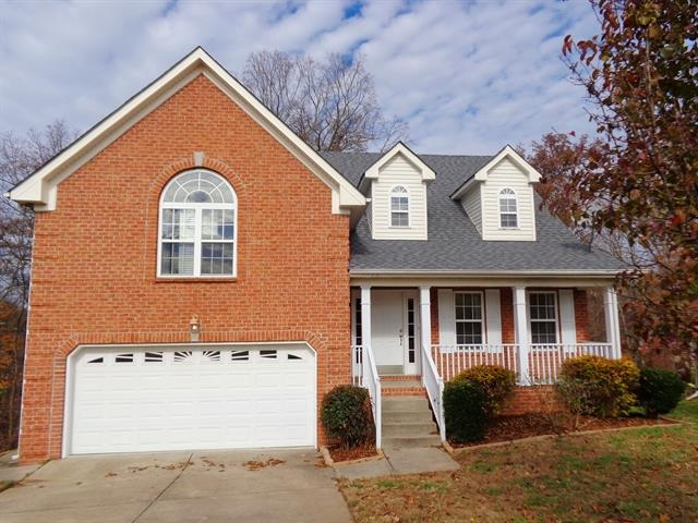 Rental Homes for Rent, ListingId:36839793, location: 956 Pebble Beach Mt Juliet 37122