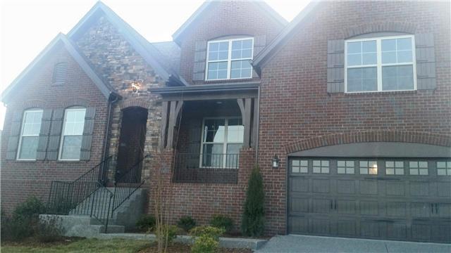 Rental Homes for Rent, ListingId:36839766, location: 4241 Stone Hall Blvd Hermitage 37076