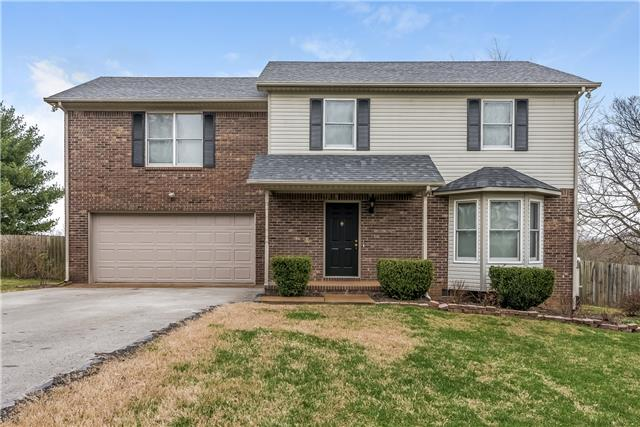 Rental Homes for Rent, ListingId:36839722, location: 404 Hump Cir Spring Hill 37174