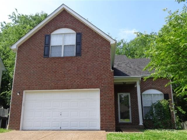 Rental Homes for Rent, ListingId:36856453, location: 1410 Brighton Circle Old Hickory 37138