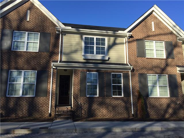 Rental Homes for Rent, ListingId:36856542, location: 129 Generals Retreat Pl, #212 Franklin 37064