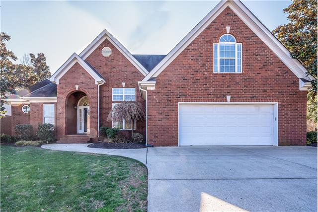 Rental Homes for Rent, ListingId:36856448, location: 194 Black Bear Trail Murfreesboro 37127