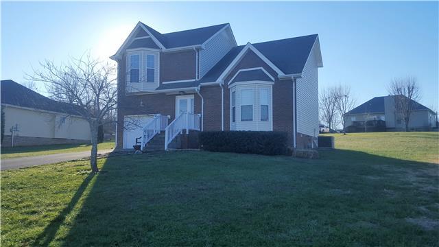 Rental Homes for Rent, ListingId:36856422, location: 123 Deerfield Dr. Springfield 37172