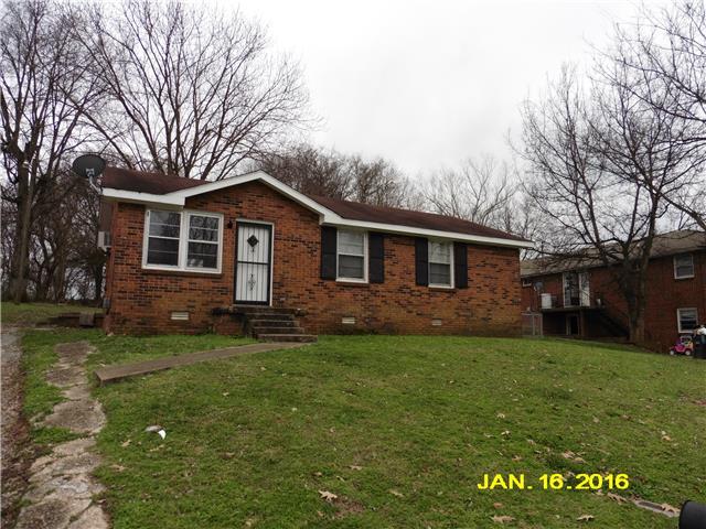 Rental Homes for Rent, ListingId:36872811, location: 130 A St Clarksville 37042