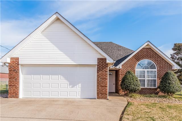 Rental Homes for Rent, ListingId:36900713, location: 7018 Bridgewater Dr Smyrna 37167