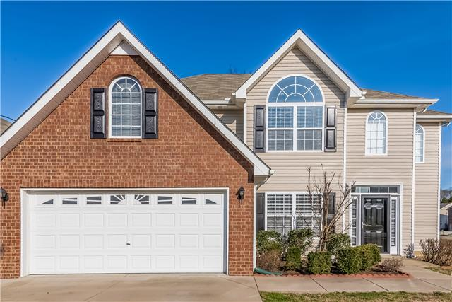 Rental Homes for Rent, ListingId:36900494, location: 1520 Rockglade Run Antioch 37013