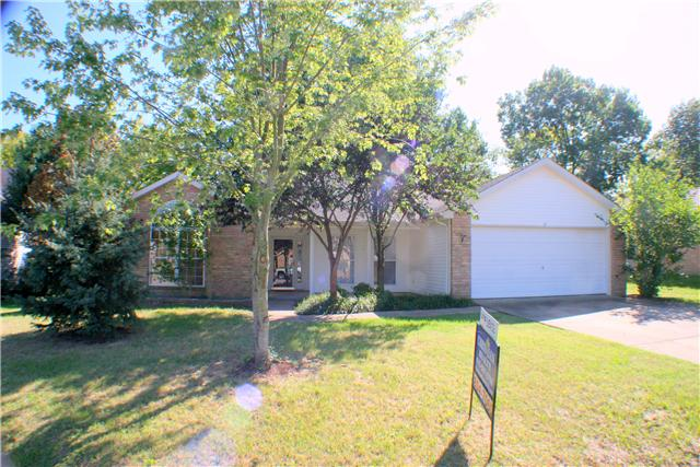 Rental Homes for Rent, ListingId:36900533, location: 2237 Joann Dr Spring Hill 37174