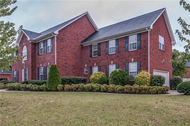 1164 Bayard Ave, Murfreesboro, TN 37130