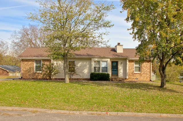 Rental Homes for Rent, ListingId:36900636, location: 108 Holly Drive Hendersonville 37075