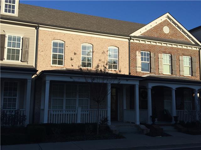 Rental Homes for Rent, ListingId:36900262, location: 315 Byron Way, Lot #1142 Franklin 37064