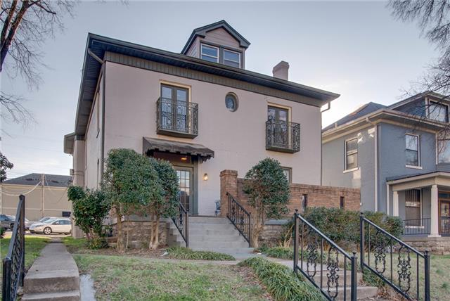 Rental Homes for Rent, ListingId:36902682, location: 704 18th Ave S Nashville 37203