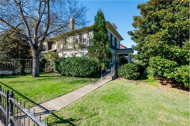 Real Estate for Sale, ListingId: 36917025, Nashville,TN37212