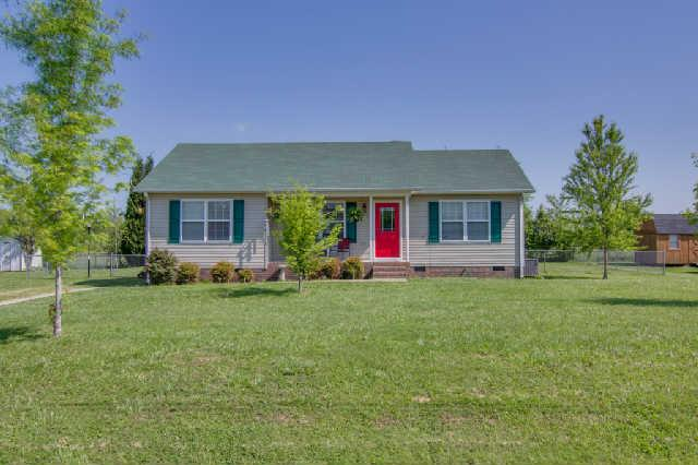 203 Jackson St, Mt Pleasant, TN 38474