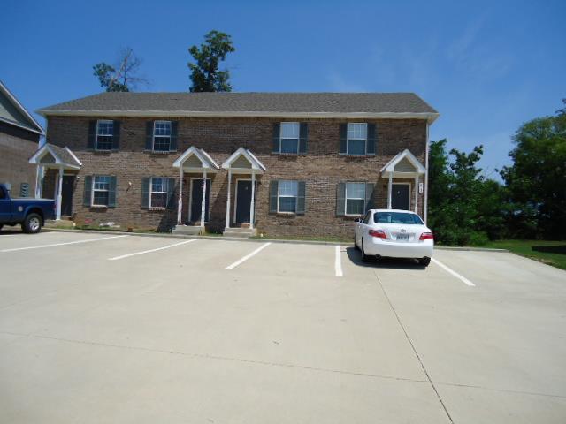 Rental Homes for Rent, ListingId:36916883, location: 813 Oak Arbor Ct. Clarksville 37040