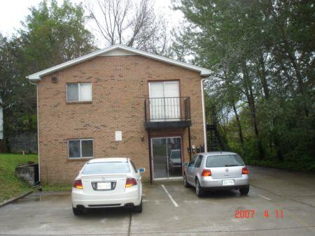 Rental Homes for Rent, ListingId:36917083, location: 210 Marion St. Clarksville 37040