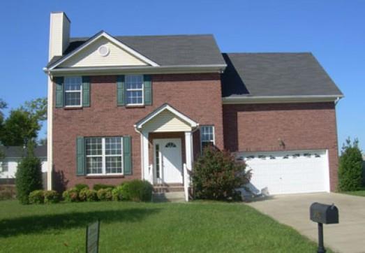 Rental Homes for Rent, ListingId:36916934, location: 1957 Portway Road Spring Hill 37174