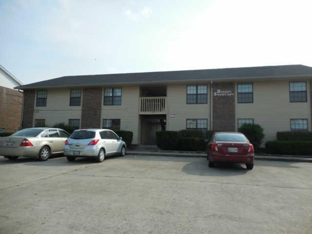 Rental Homes for Rent, ListingId:36916829, location: 111 Bennett Dr. Clarksville 37042