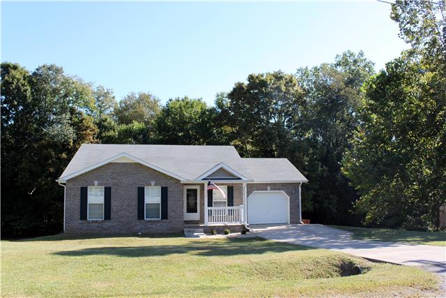 Rental Homes for Rent, ListingId:36917053, location: 1251 Kendall Drive Clarksville 37042
