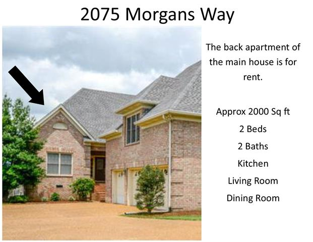 Rental Homes for Rent, ListingId:36933288, location: 2075 Morgans Way Gallatin 37066