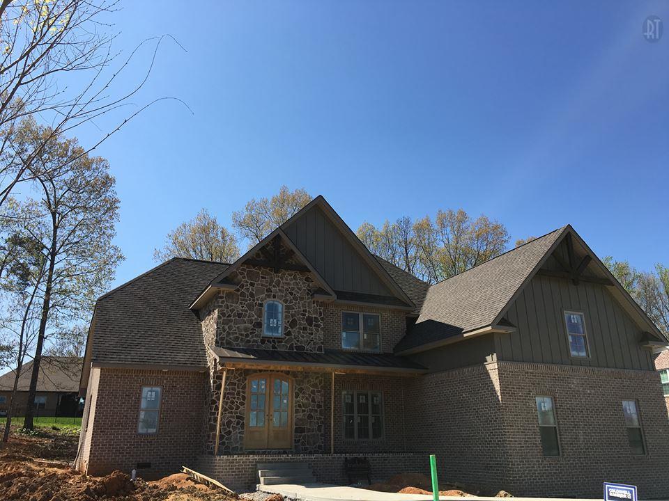 140 Copperstone Dr, Clarksville, TN 37043