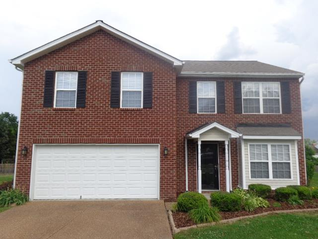 Rental Homes for Rent, ListingId:36933274, location: 6010 Mountview Drive Mt Juliet 37122