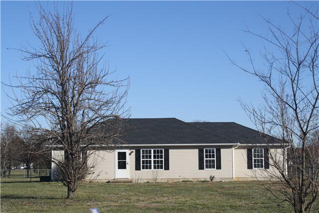 Rental Homes for Rent, ListingId:36949443, location: 110 Antler Drive Murfreesboro 37130