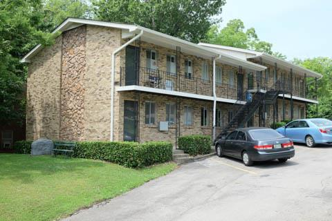 Rental Homes for Rent, ListingId:36949435, location: 307 31st Ave. No. #8 Nashville 37203