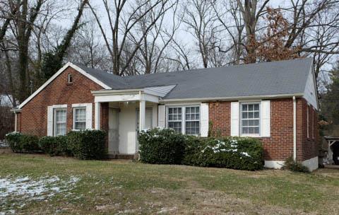 Rental Homes for Rent, ListingId:36949338, location: 1726 Hillmont Drive Nashville 37215