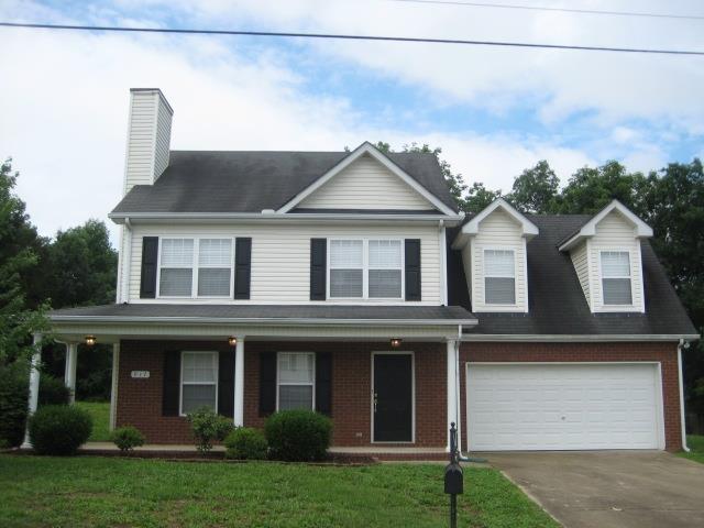Rental Homes for Rent, ListingId:36949339, location: 917 General Barksdale Drive Smyrna 37167