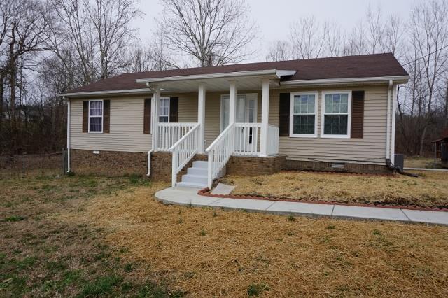 1801 Antler Rd, Woodlawn, TN 37191