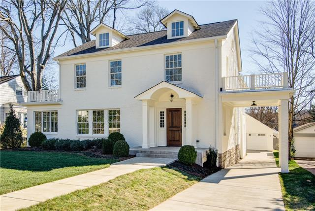Real Estate for Sale, ListingId: 36966980, Nashville,TN37205