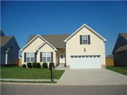 Rental Homes for Rent, ListingId:36966881, location: 3768 Cindo Jo Drive, N Clarksville 37040