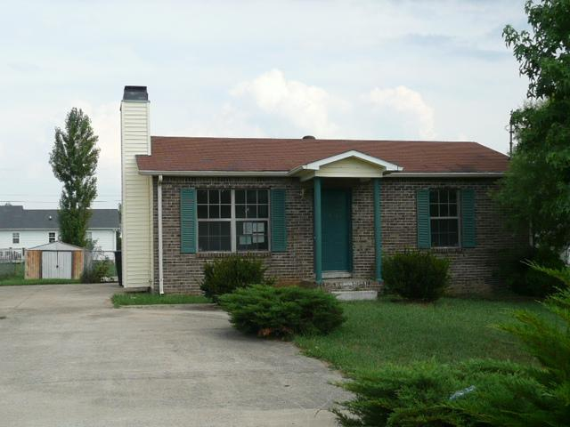 Rental Homes for Rent, ListingId:36966933, location: 308 Atlantic Ave Oak Grove 42262