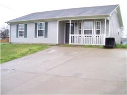 Rental Homes for Rent, ListingId:36966726, location: 1129 Keith Ave Oak Grove 42262